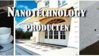 Nanotechnologie in construstie